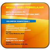 Modul GP IPA SMP KK-I icon