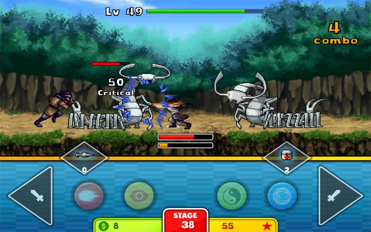 Zm ninja apk android