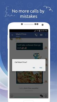 gp Messenger apk screenshot