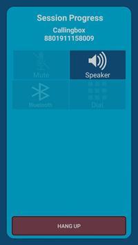 Callingbox Prime apk screenshot