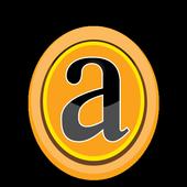 Asia Gold icon