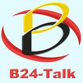 B24Talk icon