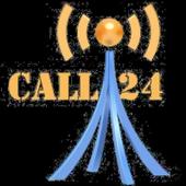 Call24 icon