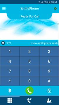 Smile Phone poster
