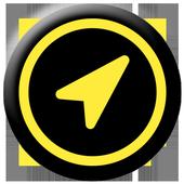 GPS Navigation That Talk icon