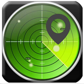 GPS Coordinates GPS Location icon
