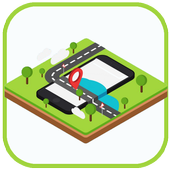 GPS Tracker Phone Number icon