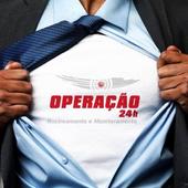 Operação 24 Horas icon