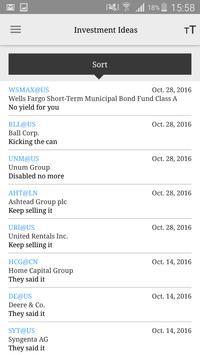 Grant's Interest Rate Observer apk screenshot