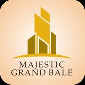Majestic Grand Bale Apartemen icon
