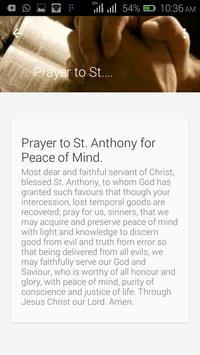 Guild of St. Anthony apk screenshot