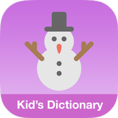 Simple English Dictionary icon