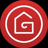 Graaab App icon
