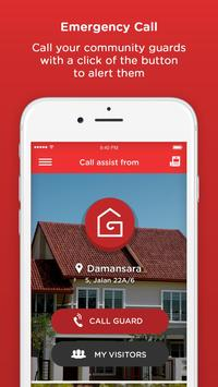 Graaab App apk screenshot