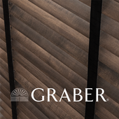 Graber Wood Sample Book icon