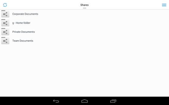 GoFiles apk screenshot
