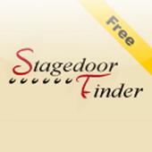 Stagedoor Finder icon