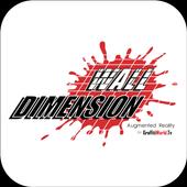 Wall Dimension icon