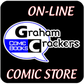 Graham Crackers Comics icon