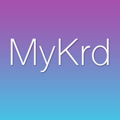 MyKrd Business Cards icon