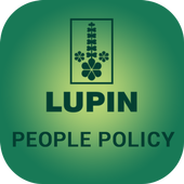 Lupin People Policy icon