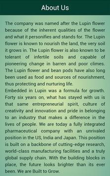 Lupin People Policy apk screenshot