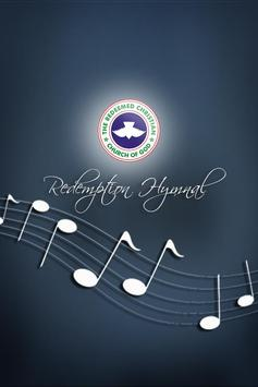Redemption Hymnal poster