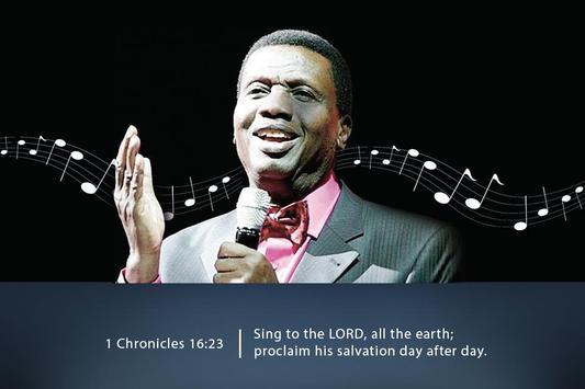 Redemption Hymnal apk screenshot