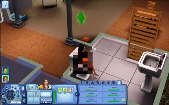 Guide for the Sims3 apk screenshot
