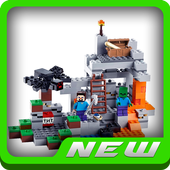 New LEGO Guide Toys 2016 icon