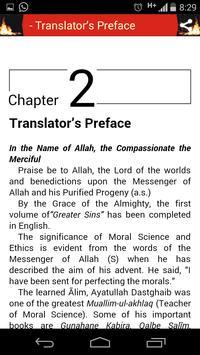 Greater Sins Vol. 1 apk screenshot