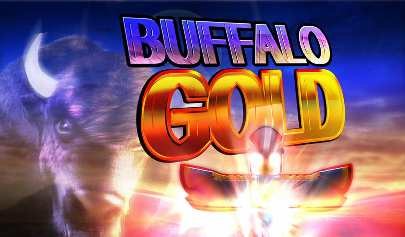 Buffalo Slot Machine Free Download