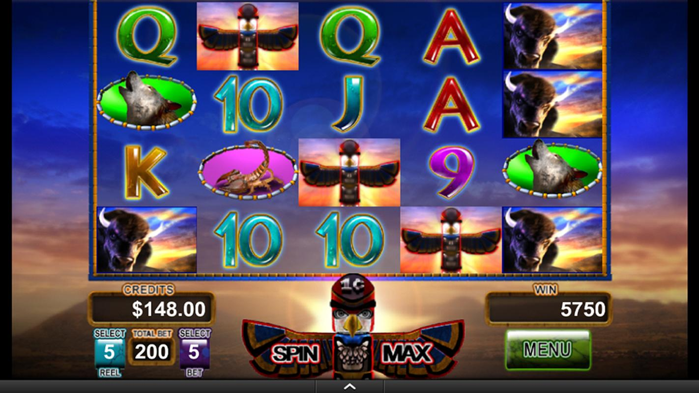 online casino real money buffalo