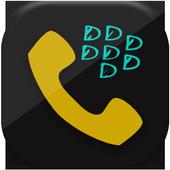 i Caller Screen for BlackBerry icon