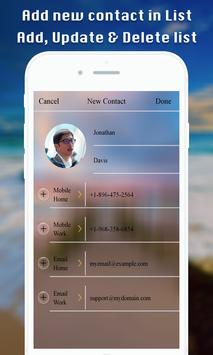 PIP Full Screen Mobile Dialer apk screenshot