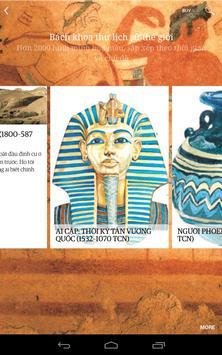 Bách khoa thư lịch sử thế giới poster