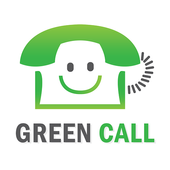 Greencall platinum icon