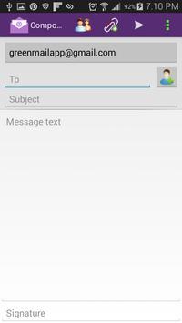 Mailbox for Yahoo - Email App apk screenshot