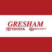 Gresham Toyota DealerApp icon
