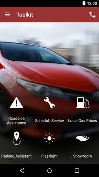 Gresham Toyota DealerApp poster