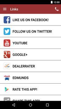 Gresham Toyota DealerApp apk screenshot
