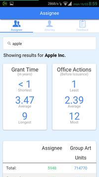Patent X - GreyB (Beta) apk screenshot
