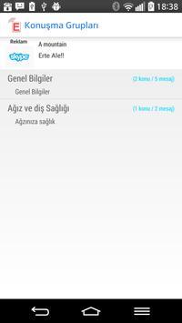 Cep Eczane apk screenshot