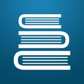 PDF Book Reader icon