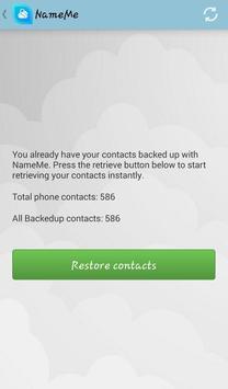 NameMe apk screenshot