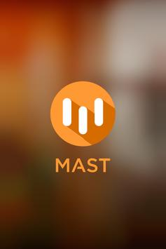 Mast Mobile poster
