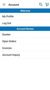 Gross Electric OE Touch apk screenshot