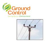 Ground Control Poles Survey icon