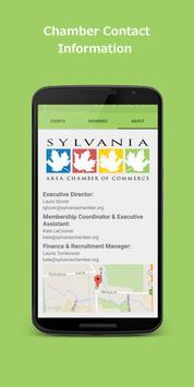 Sylvania Chamber apk screenshot