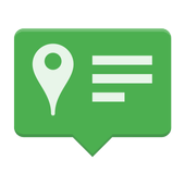 Location Messaging icon